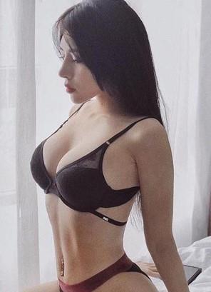 Hot girl 'sieu vong 3': Nguoi co body khoe khoan, ke xinh nhu gai Tay hinh anh 9