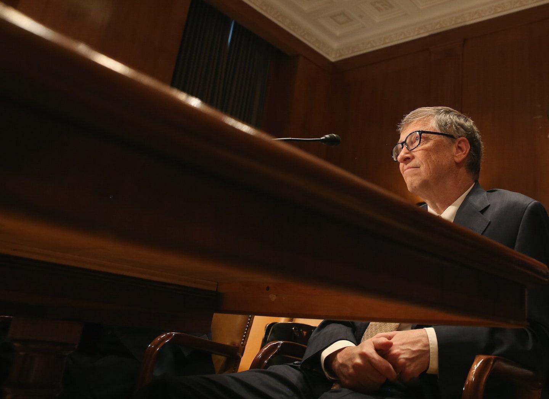 Bill Gates can tro vaccine Covid-19 den tay nguoi dan? anh 2