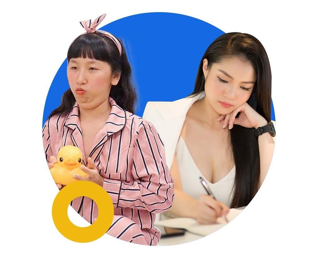 'Hao quang bong bong' cua cac hien tuong mang hinh anh 7