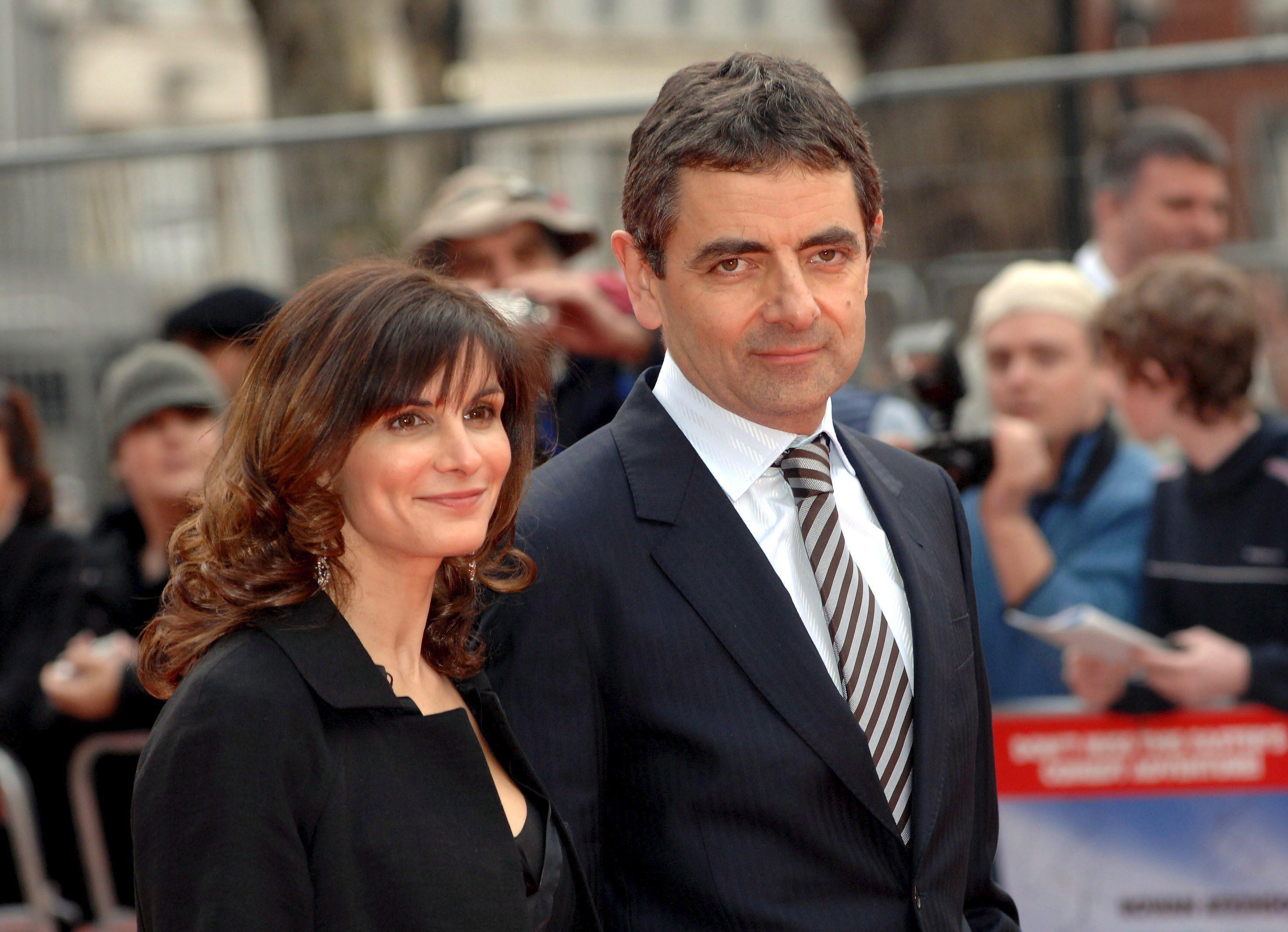 Doi tu gay tranh cai cua 'Mr. Bean' hinh anh 6