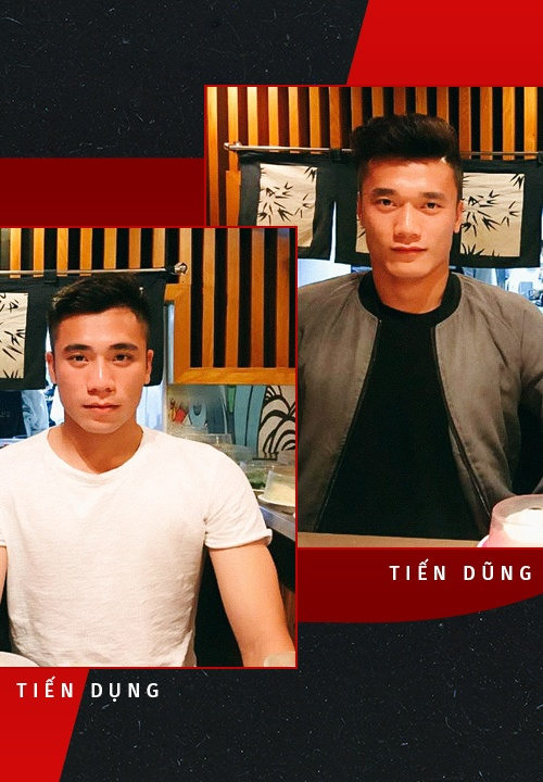 Anh em Tien Dung - Tien Dung: Hanh trinh co tich hinh anh 5