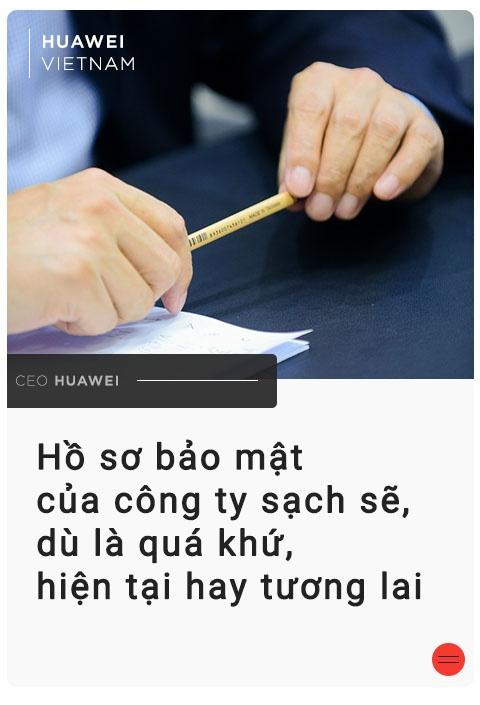 CEO Huawei VN: 'Chung toi khong bi an nhu moi nguoi nghi' hinh anh 4