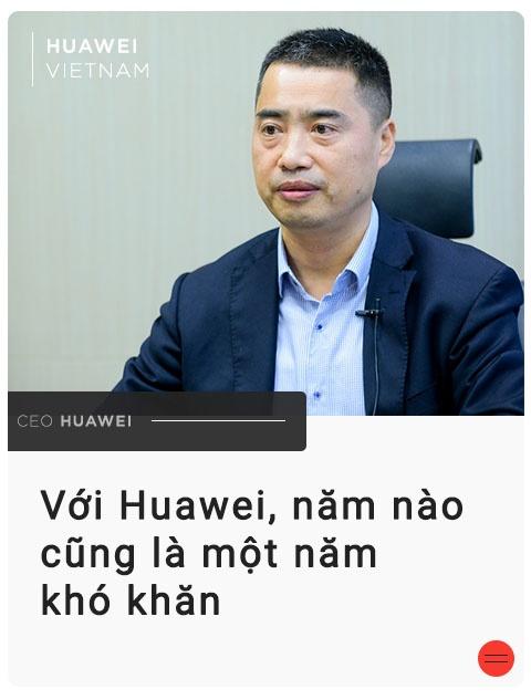 CEO Huawei VN: 'Chung toi khong bi an nhu moi nguoi nghi' hinh anh 11