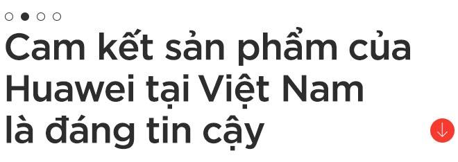 CEO Huawei VN: 'Chung toi khong bi an nhu moi nguoi nghi' hinh anh 5