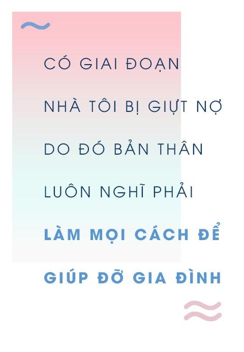 'Hot girl taekwondo' Chau Tuyet Van: Co don tren dinh so 1 hinh anh 6