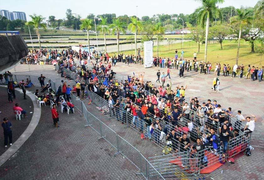 Nhat ky SEA Games: Malaysia bat chap chieu tro can quet HCV anh 3