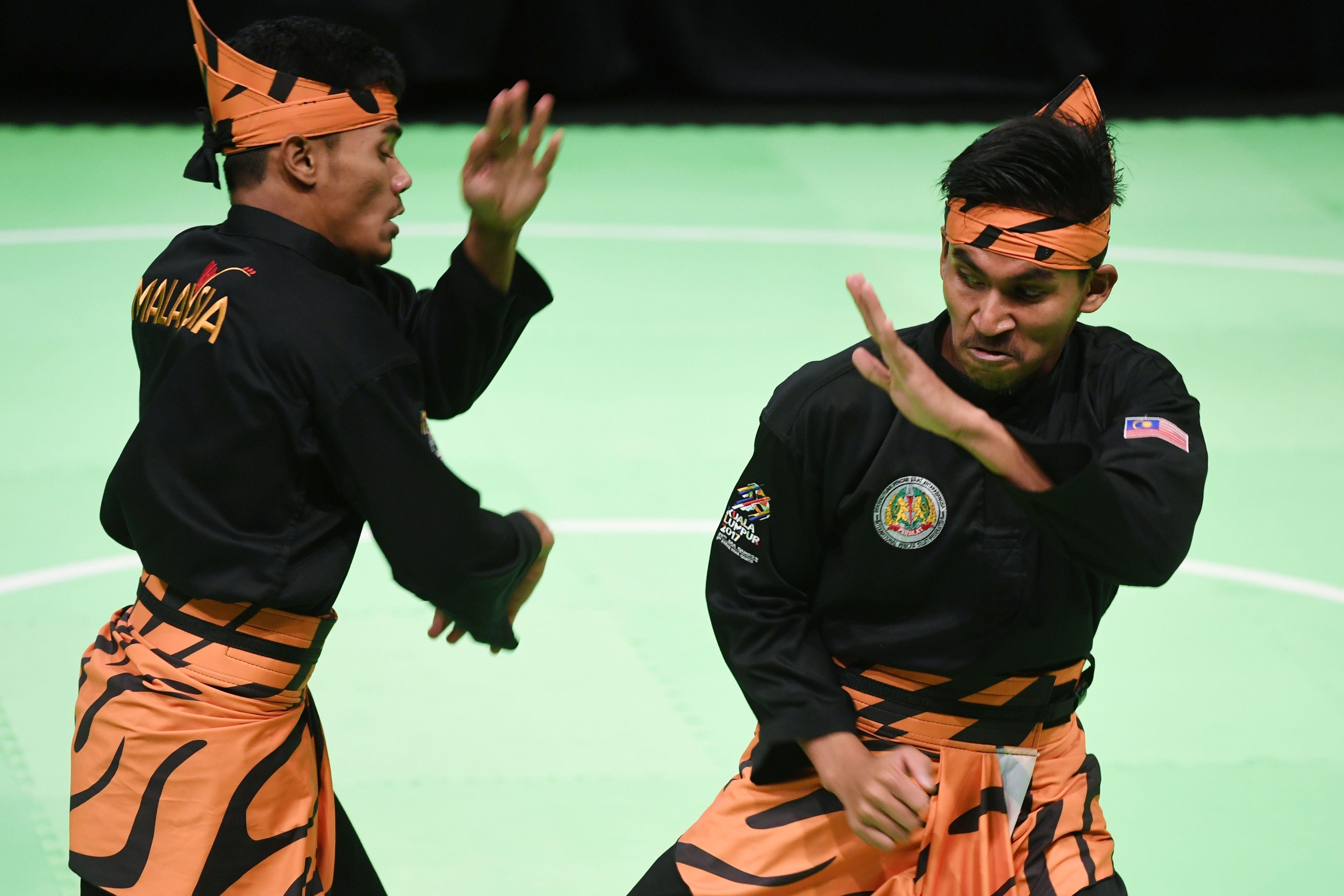 Nhat ky SEA Games: Malaysia bat chap chieu tro can quet HCV anh 1