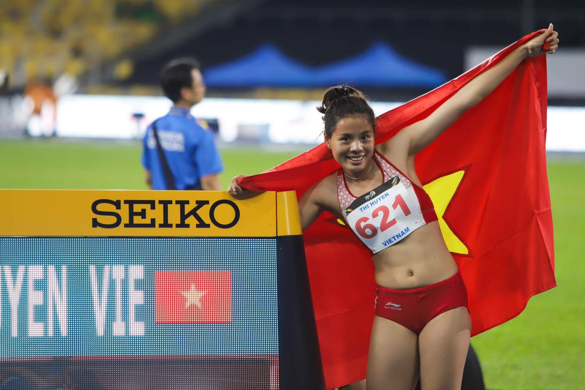 Nhat ky SEA Games: Malaysia bat chap chieu tro can quet HCV anh 5