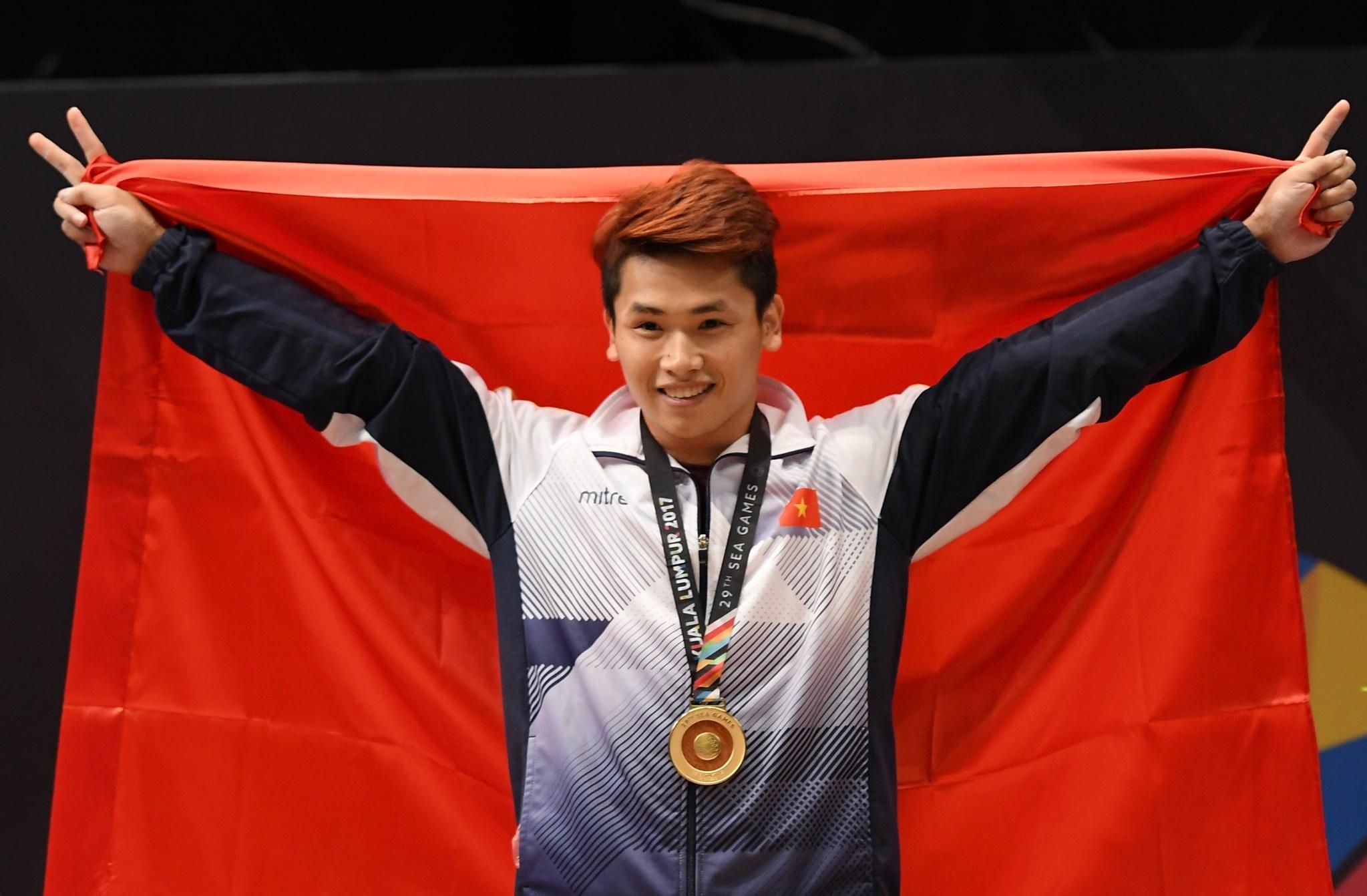 Nhat ky SEA Games: Malaysia bat chap chieu tro can quet HCV anh 2