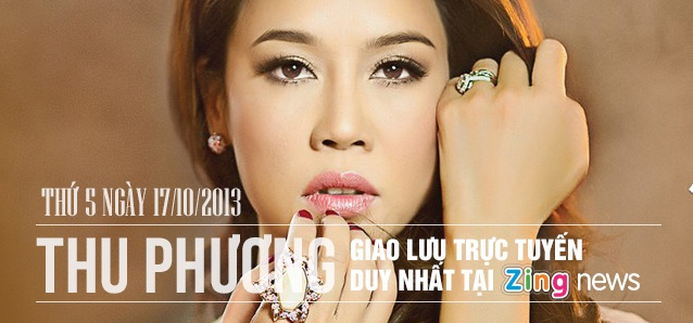 Thu Phuong biet on Dung Taylor luon sat canh luc kho khan hinh anh 1