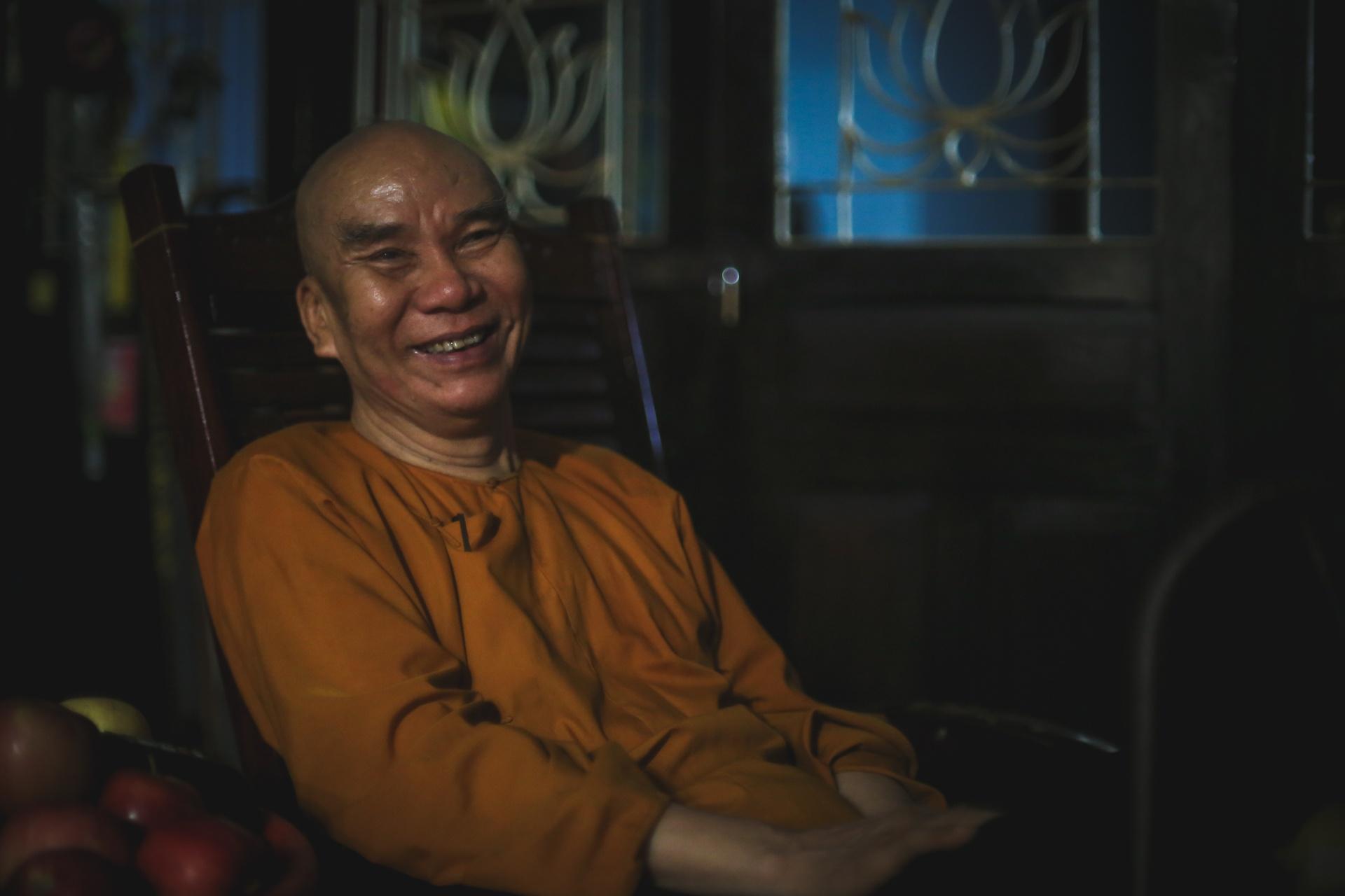 'Benh vien' chua mien phi giua Sai Gon hinh anh 30