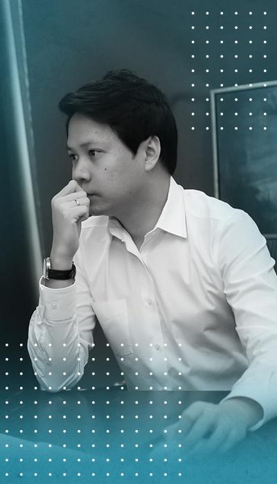 CEO Nguyen Trung Tin: Toi chua bao gio nghi minh kiem tien de xai tien hinh anh 10