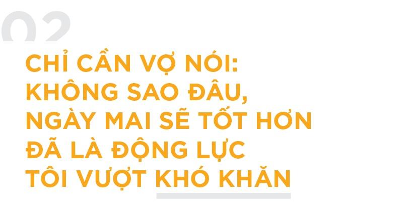 CEO Nguyen Trung Tin: Toi chua bao gio nghi minh kiem tien de xai tien hinh anh 7