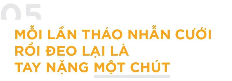 CEO Nguyen Trung Tin: Toi chua bao gio nghi minh kiem tien de xai tien hinh anh 15
