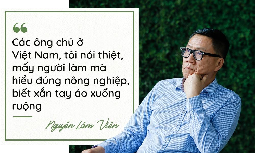 Ong chu Vinamit: Co bao nhieu tien ma khong lan xa van that bai hinh anh 3