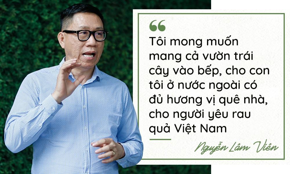Ong chu Vinamit: Co bao nhieu tien ma khong lan xa van that bai hinh anh 9
