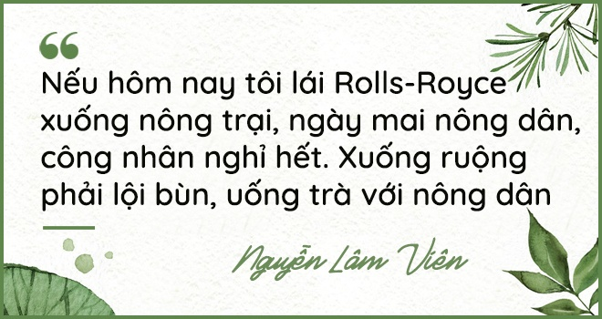 Ong chu Vinamit: Co bao nhieu tien ma khong lan xa van that bai hinh anh 5