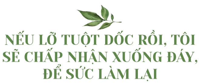 Ong chu Vinamit: Co bao nhieu tien ma khong lan xa van that bai hinh anh 12