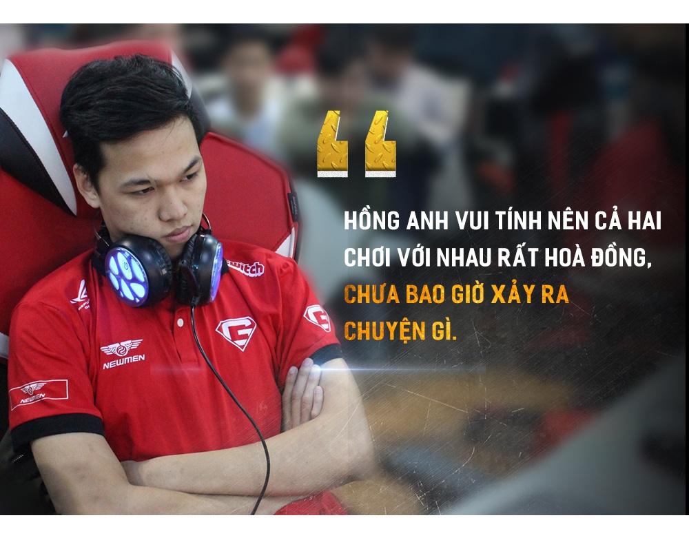 Chim Se Di Nang: 'Quyet thang nguoi Trung Quoc o solo Shang' hinh anh 5