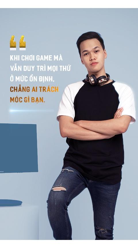 Chim Se Di Nang: 'Quyet thang nguoi Trung Quoc o solo Shang' hinh anh 3