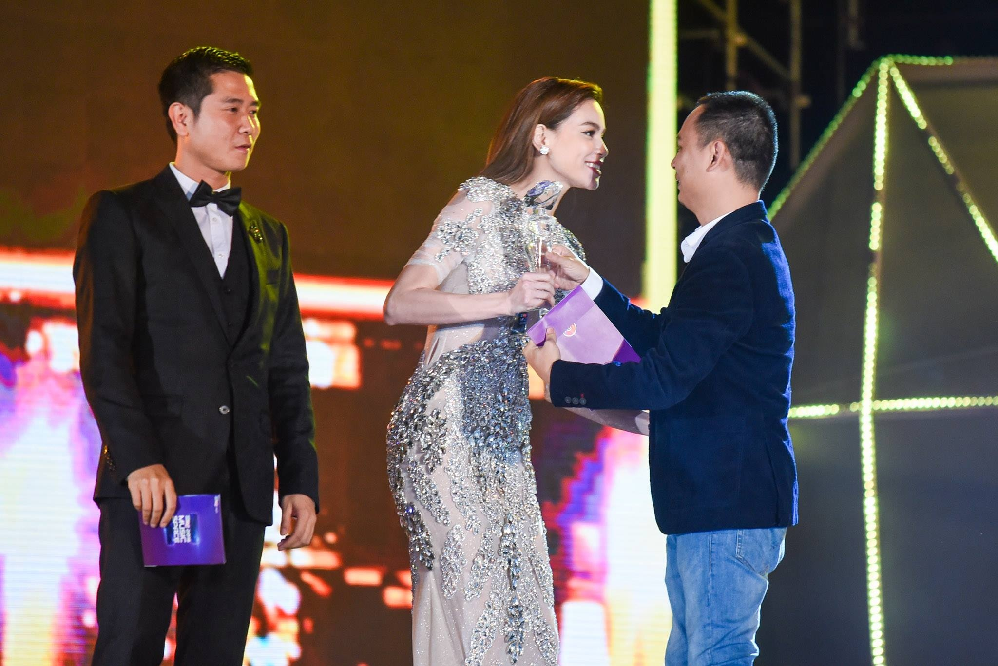 Le trao giai Zing Music Awards 2016 anh 24