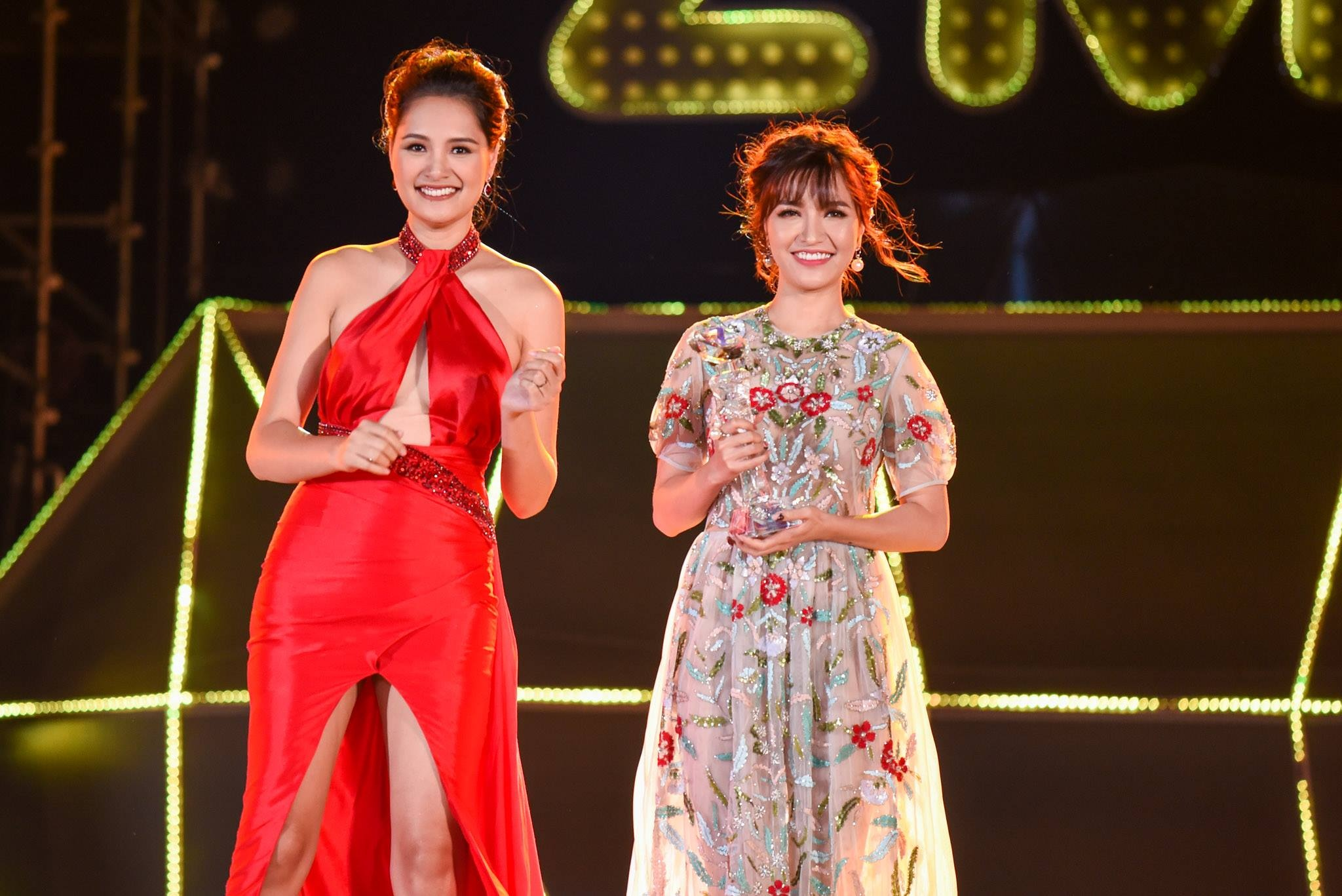 Le trao giai Zing Music Awards 2016 anh 22