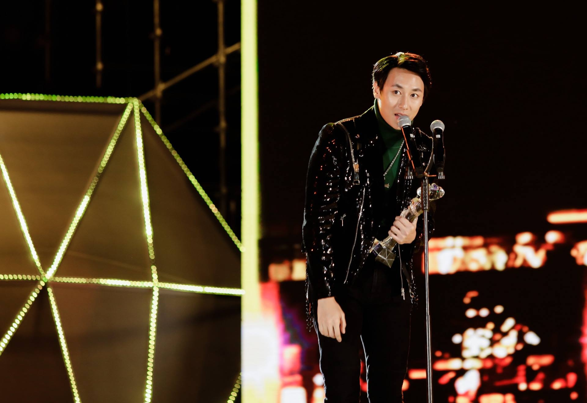 Le trao giai Zing Music Awards 2016 anh 23