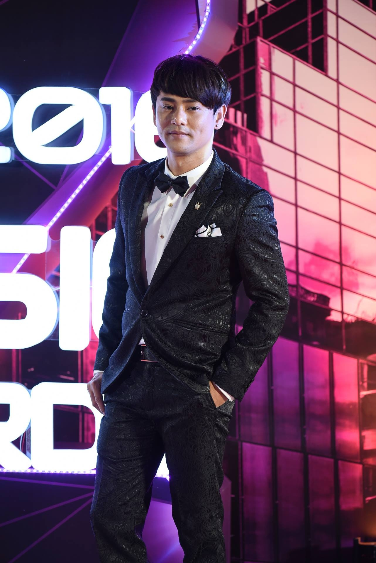 Le trao giai Zing Music Awards 2016 anh 3