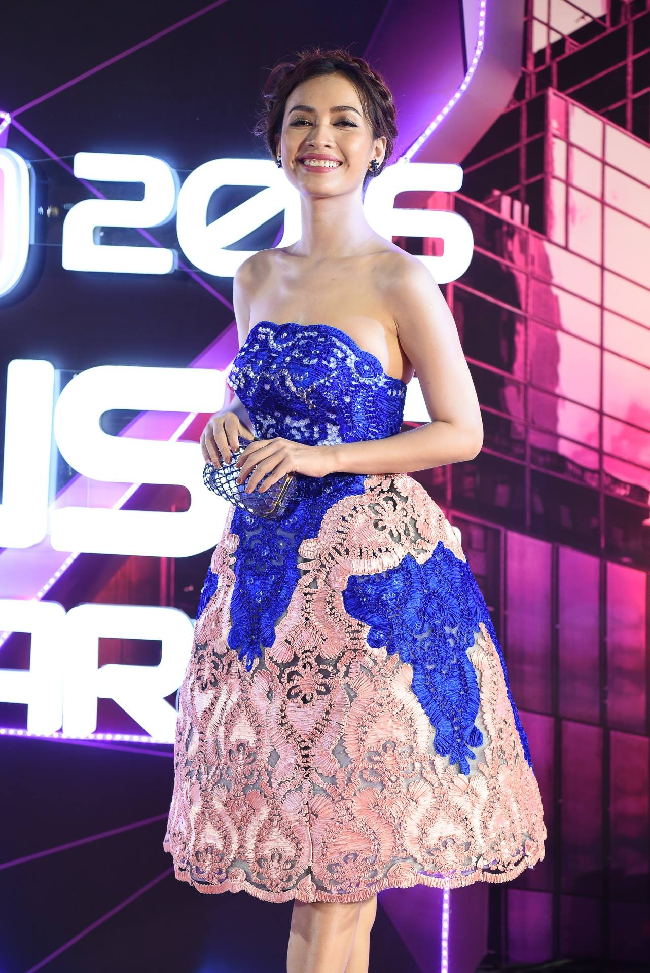 Le trao giai Zing Music Awards 2016 anh 4