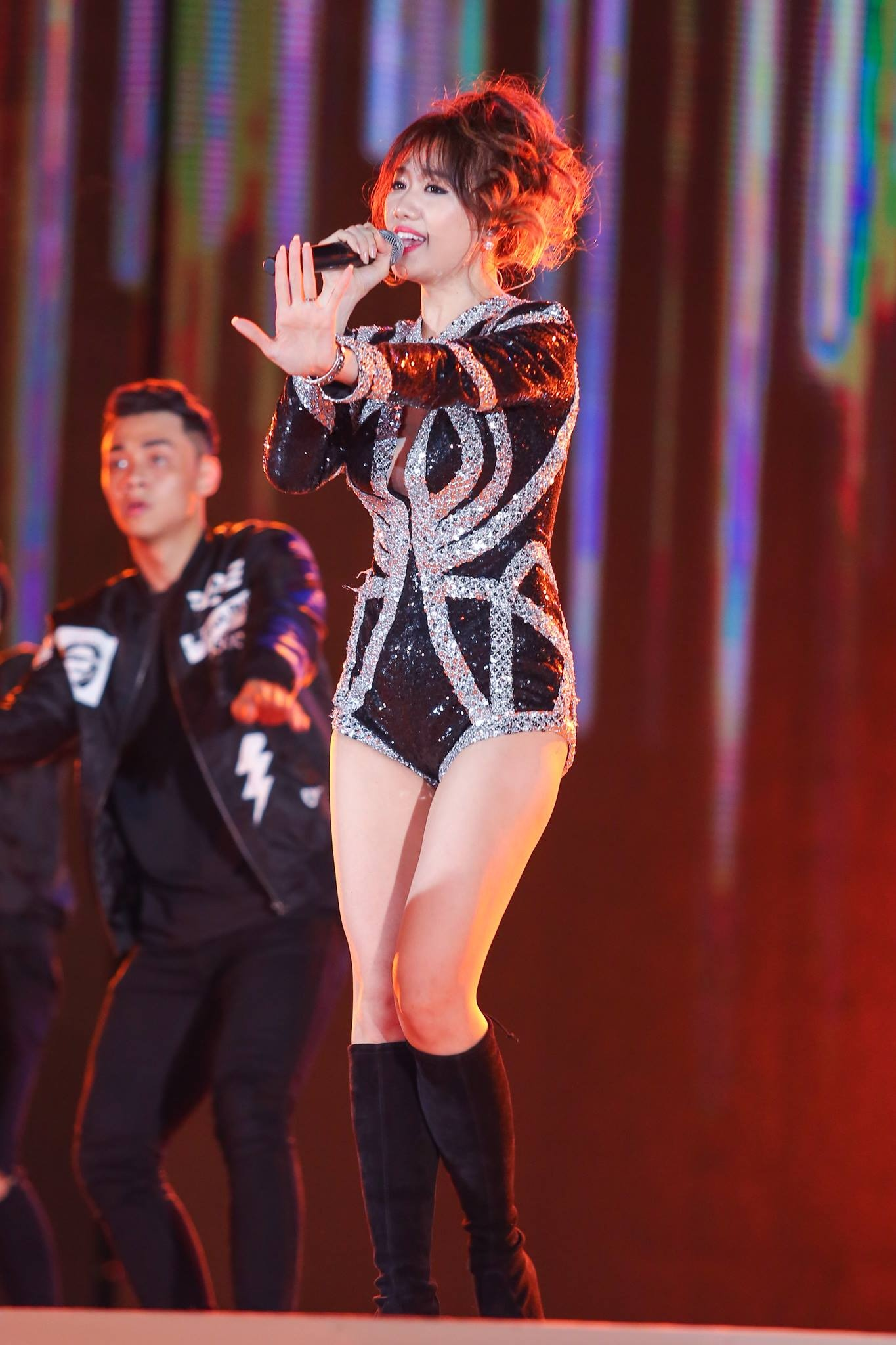 Le trao giai Zing Music Awards 2016 anh 16