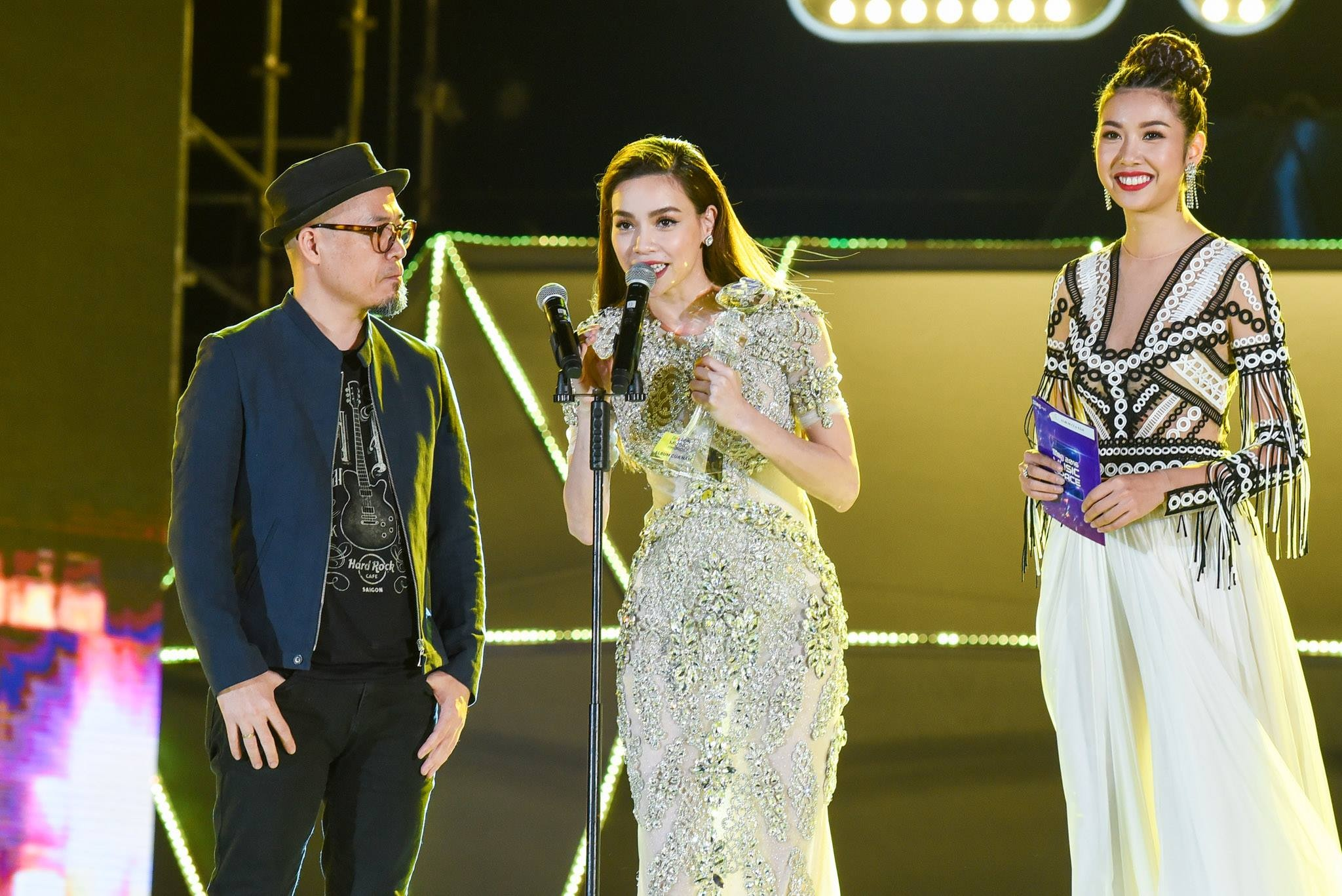 Le trao giai Zing Music Awards 2016 anh 26