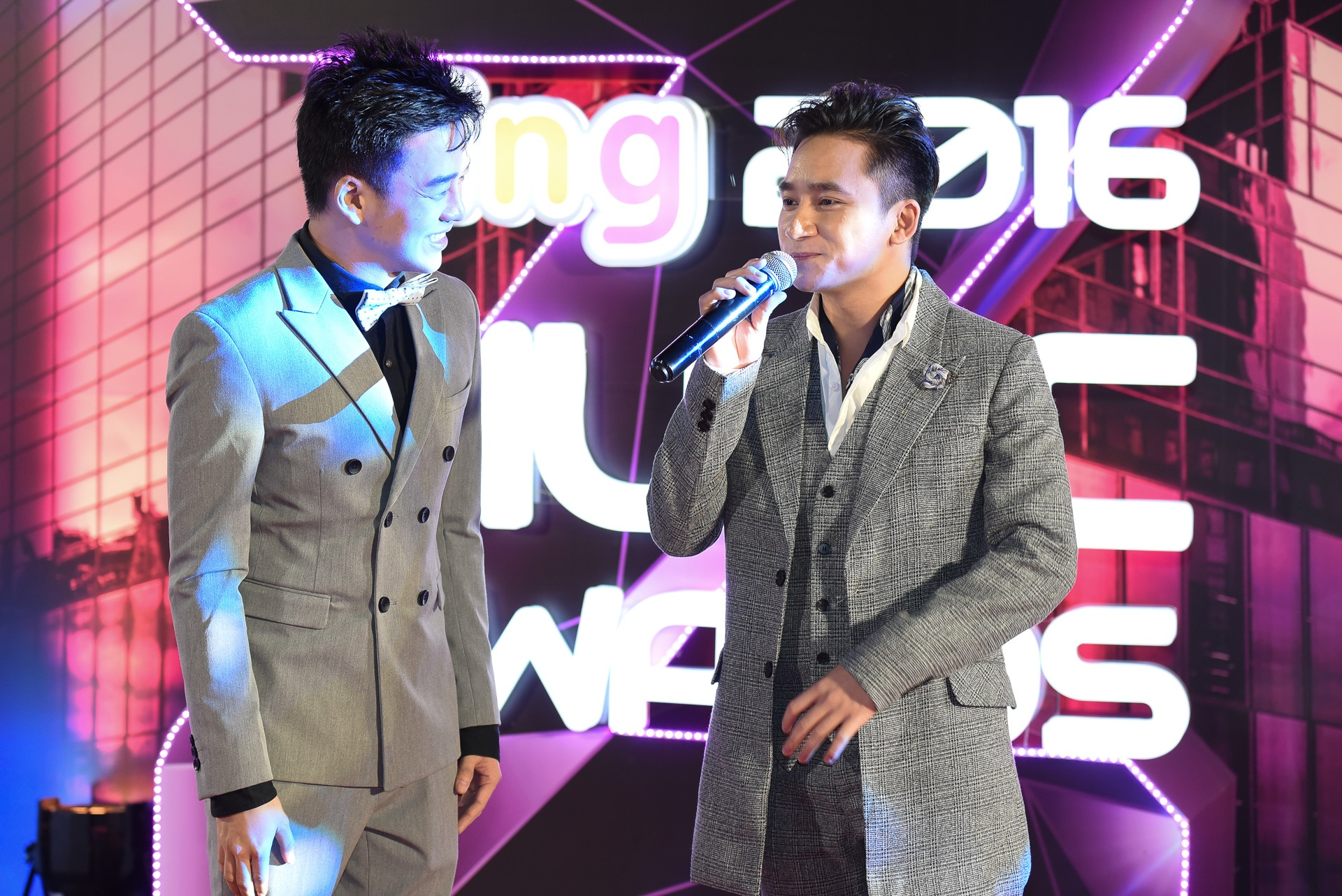 Le trao giai Zing Music Awards 2016 anh 6
