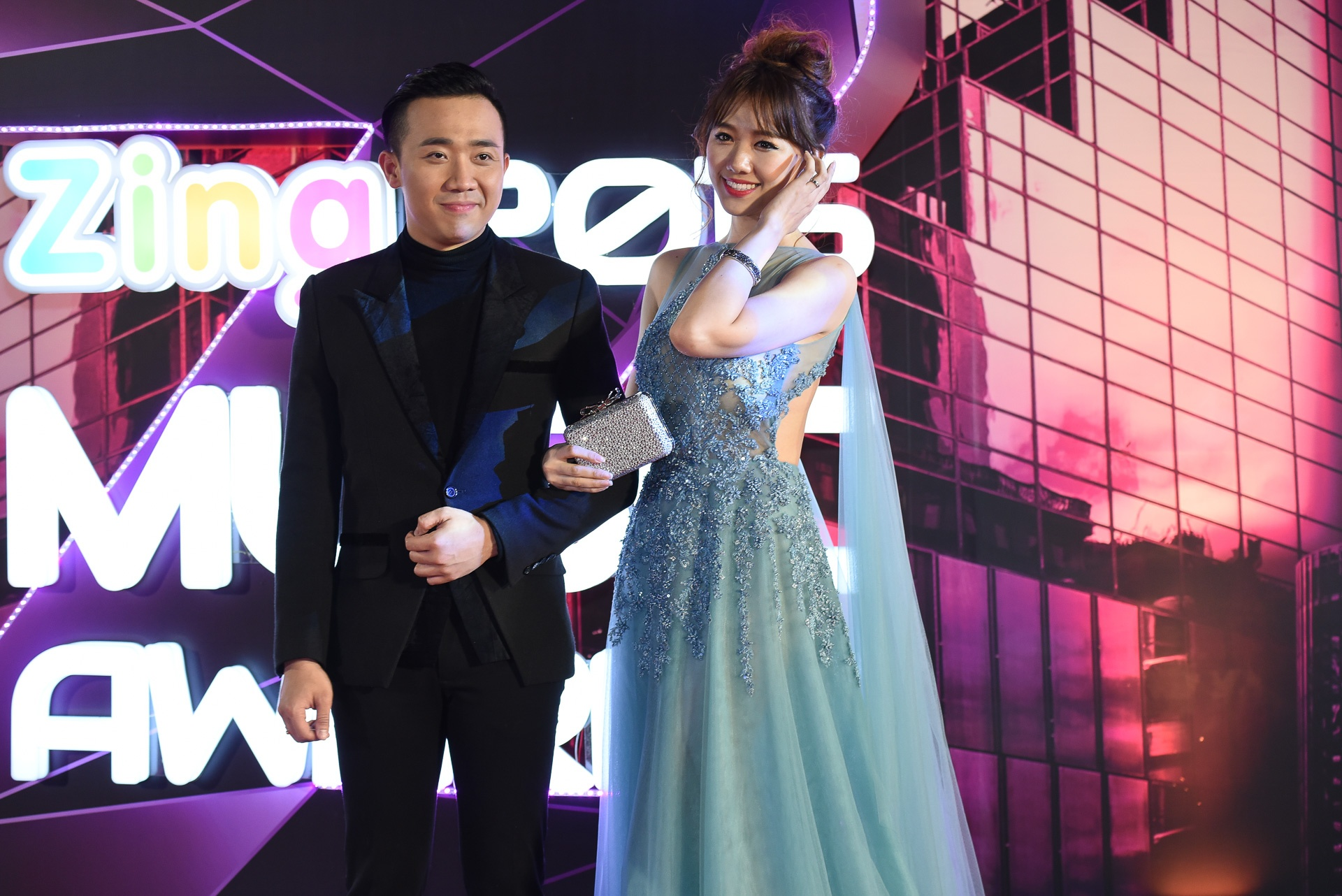 Le trao giai Zing Music Awards 2016 anh 11