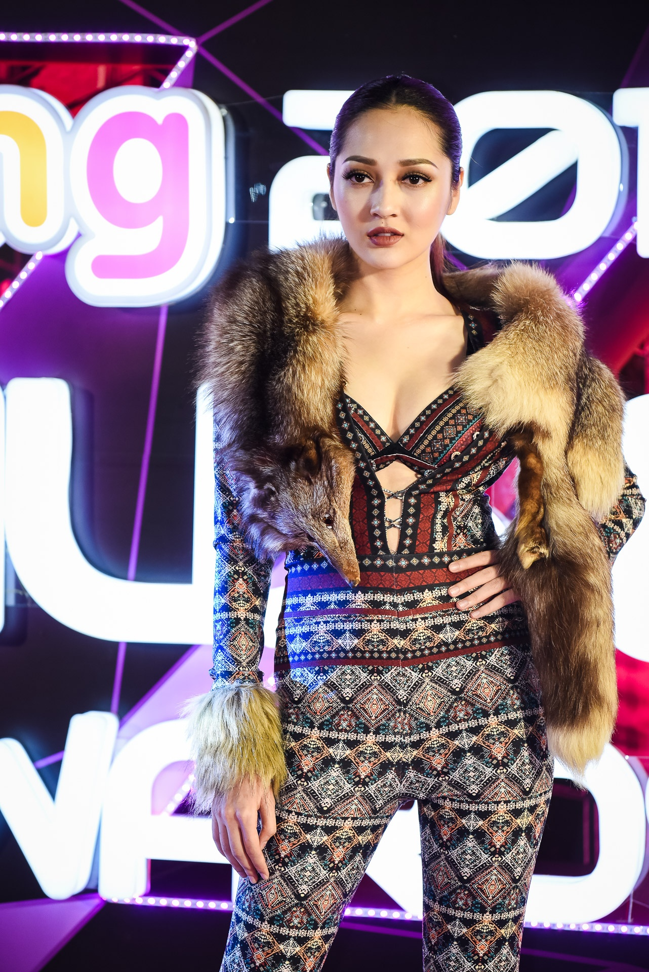Le trao giai Zing Music Awards 2016 anh 10