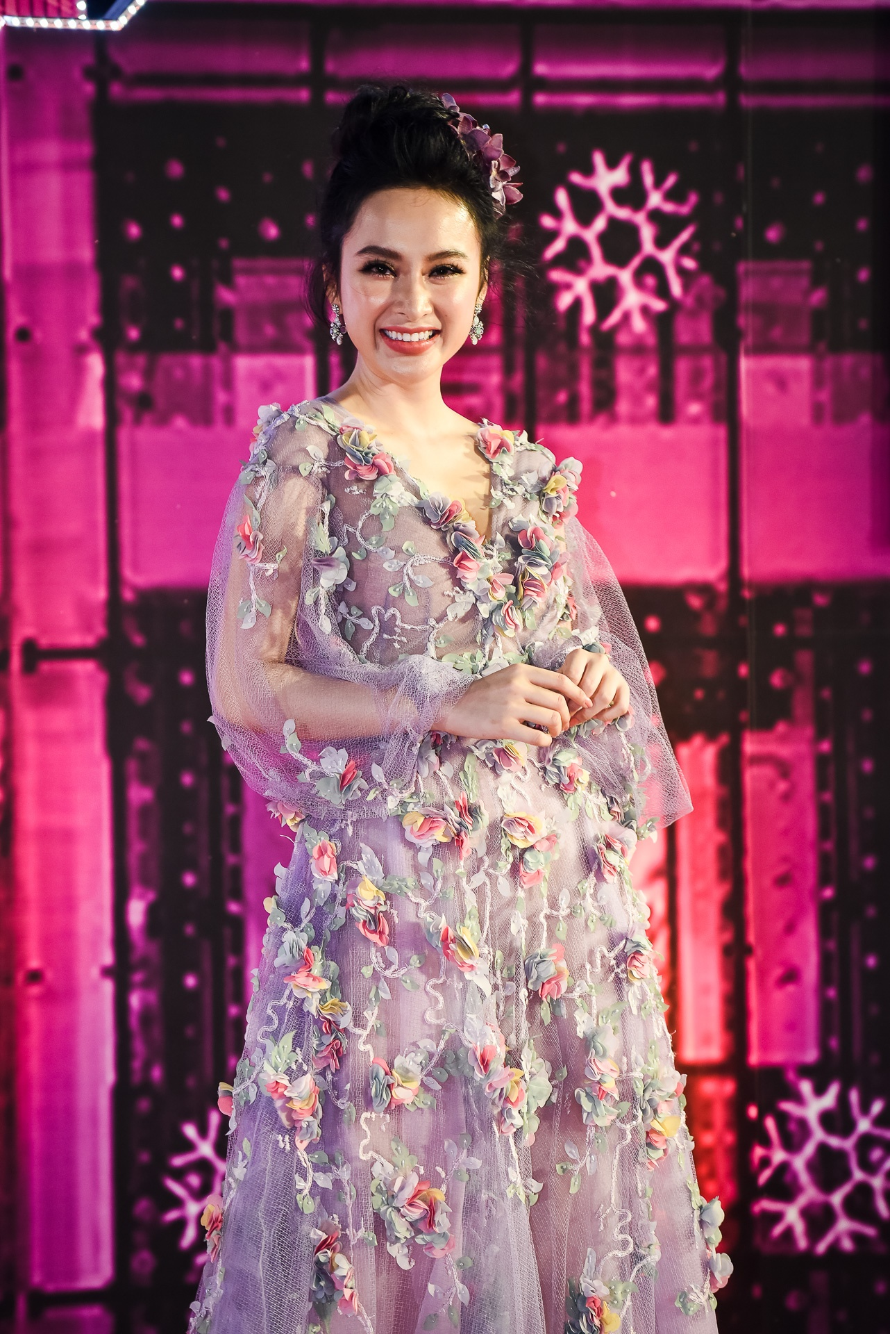 Le trao giai Zing Music Awards 2016 anh 9