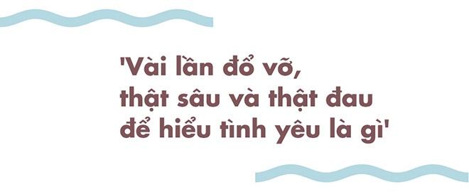 Minh Hang: 'Ban trai hon toi 10 tuoi, thanh dat va sau sac' hinh anh 13