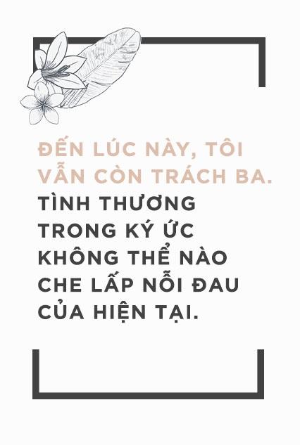 Bao Anh: 'Me toi bi ba danh be bet mau, phai uong thuoc tam than' hinh anh 7