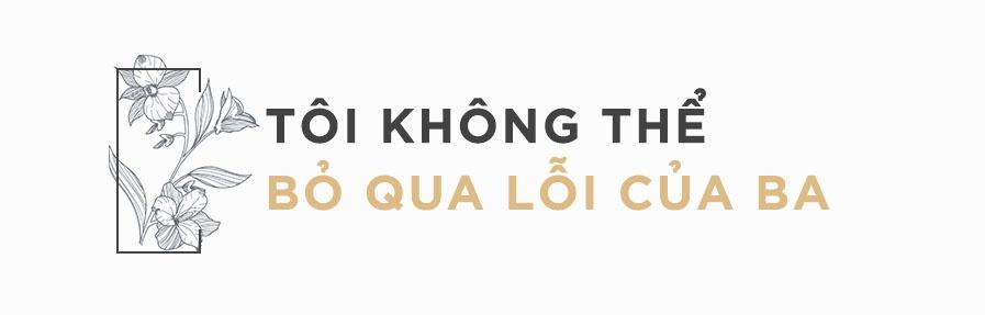 Bao Anh: 'Me toi bi ba danh be bet mau, phai uong thuoc tam than' hinh anh 6
