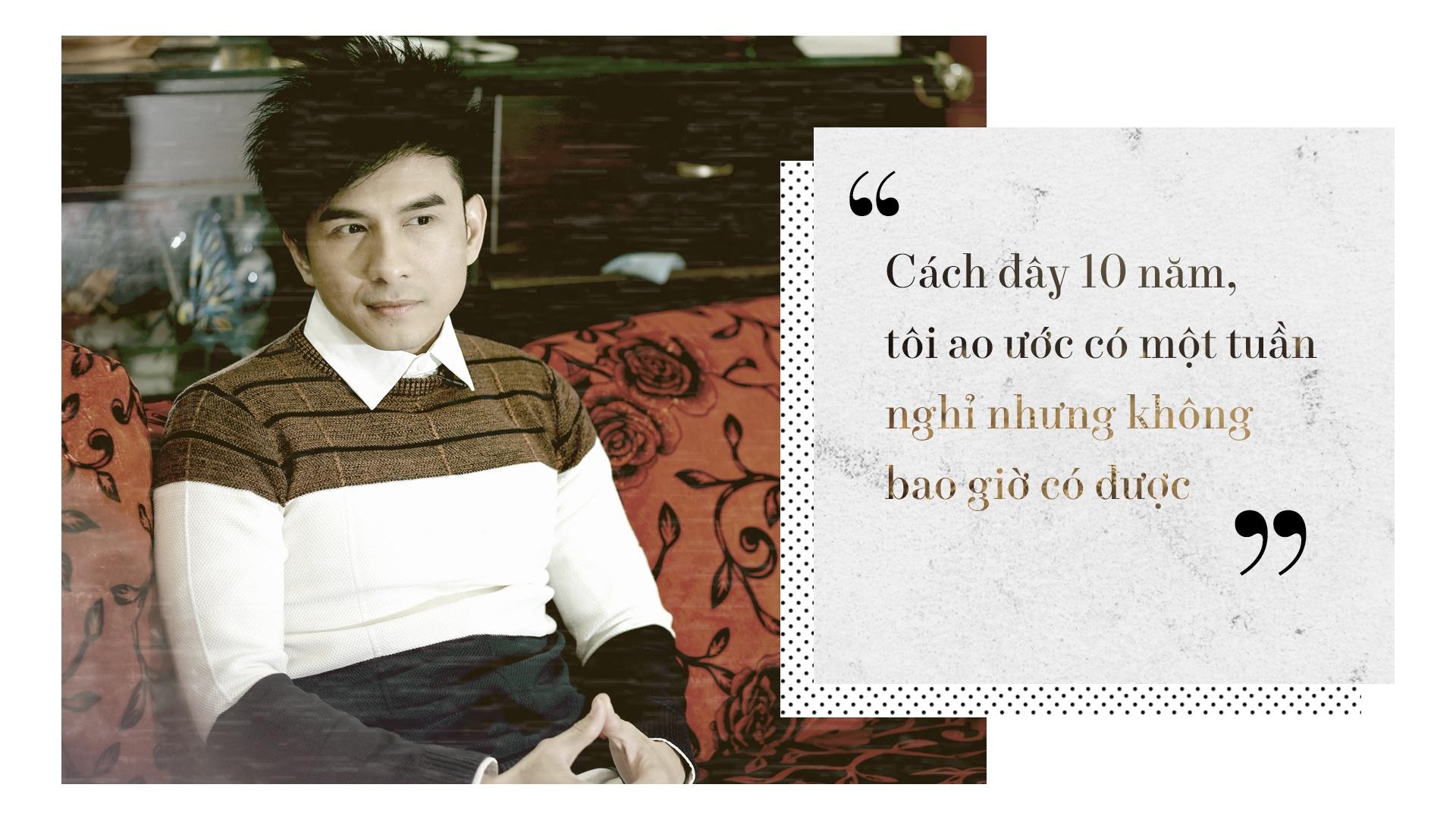 Dan Truong: Chang trai nam ay da ve nen tuoi thanh xuan cua the he 8X hinh anh 3