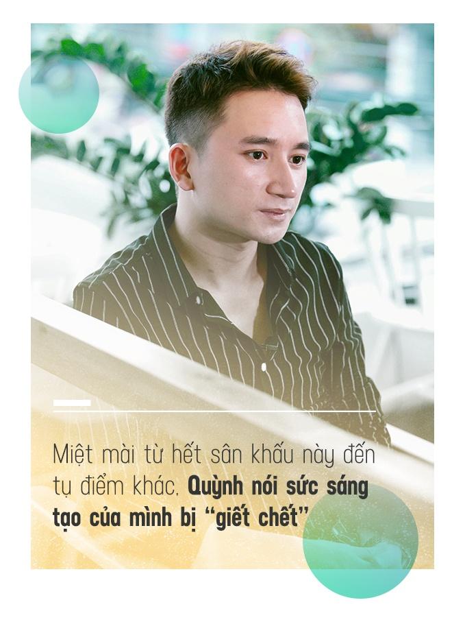 Phan Manh Quynh: 'Toi muon la tuong dai cua Vpop' hinh anh 4