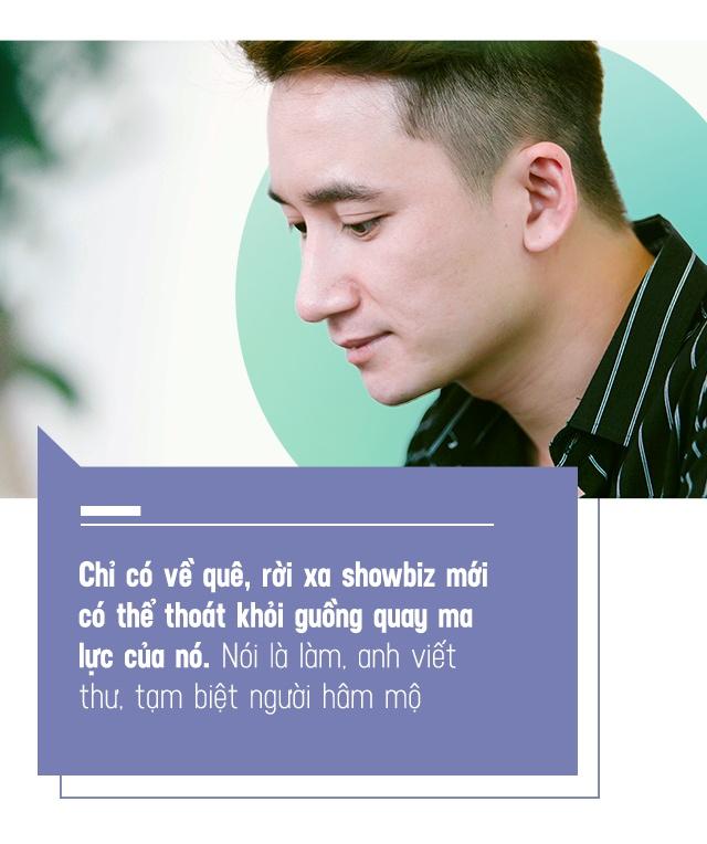 Phan Manh Quynh: 'Toi muon la tuong dai cua Vpop' hinh anh 5