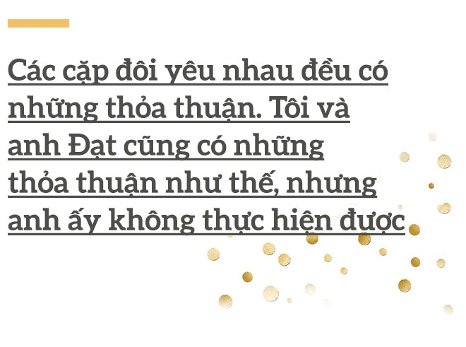 Hari Won: 'Toi dau long vi lai gay phien phuc cho Tien Dat' hinh anh 9