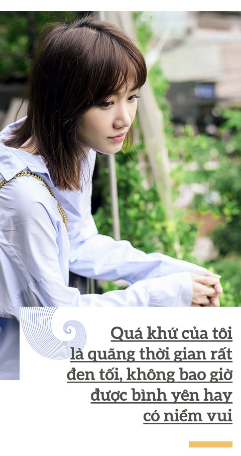 Hari Won: 'Toi dau long vi lai gay phien phuc cho Tien Dat' hinh anh 5