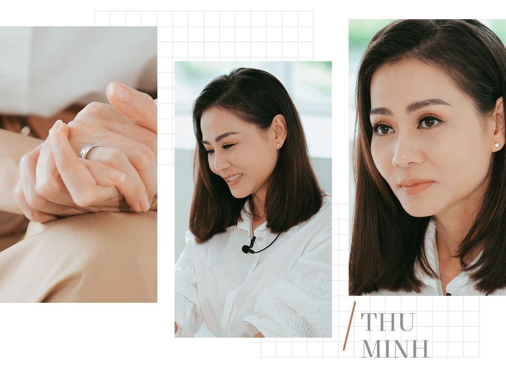 Thu Minh: 'Xin loi, toi chua the goi Chi Pu la ca si' hinh anh 9