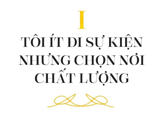 Hoa hau Do My Linh: 'Khong can dan ong giau, chi can truong thanh' hinh anh 3