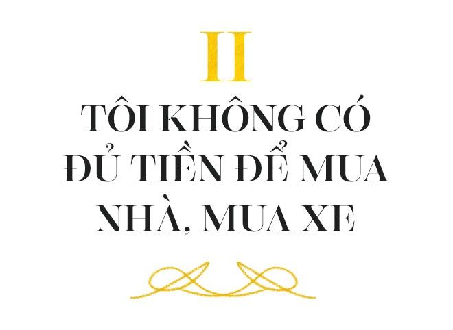 Hoa hau Do My Linh: 'Khong can dan ong giau, chi can truong thanh' hinh anh 8