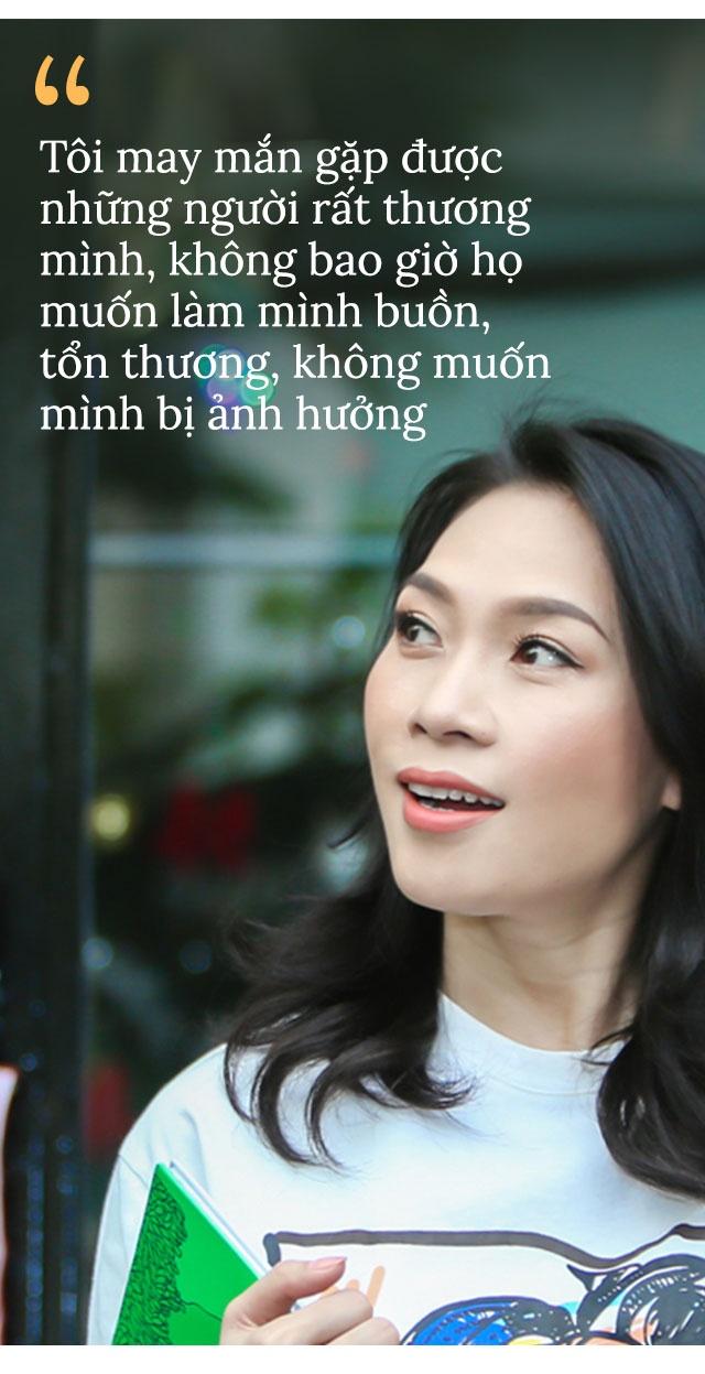 My Tam: 'Ca the gioi nhu sup do sau cuoc tinh khong tron ven' hinh anh 11