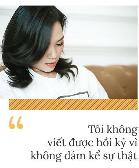 My Tam: 'Ca the gioi nhu sup do sau cuoc tinh khong tron ven' hinh anh 22