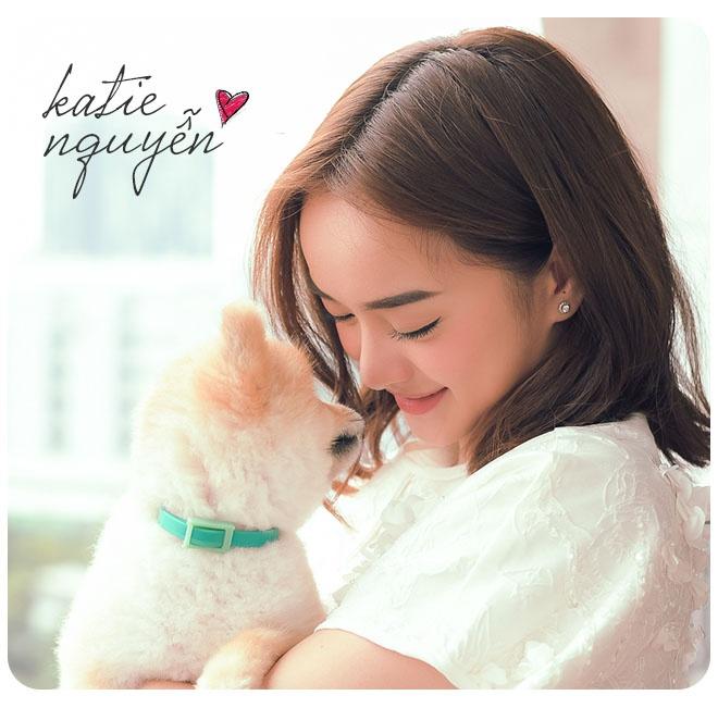 Kaity Nguyen: Hay goi em la dien vien, dung goi la hot girl hat nhep hinh anh 11