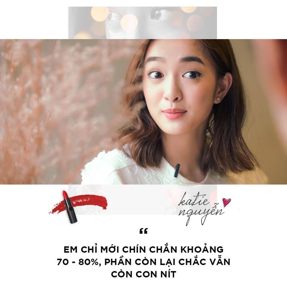 Kaity Nguyen: Hay goi em la dien vien, dung goi la hot girl hat nhep hinh anh 8